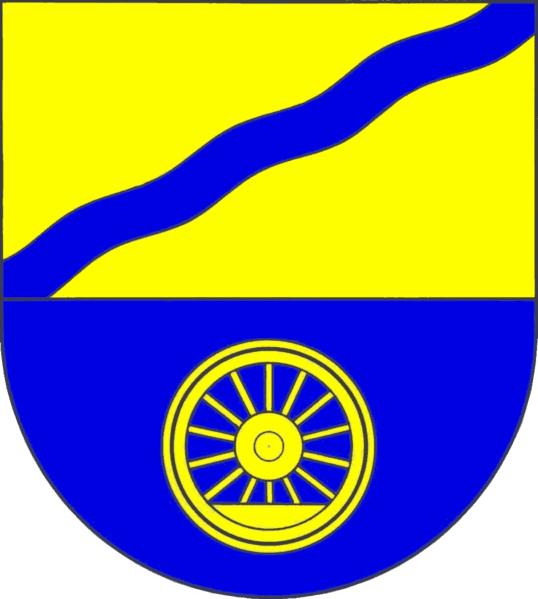 Jübek Wappen