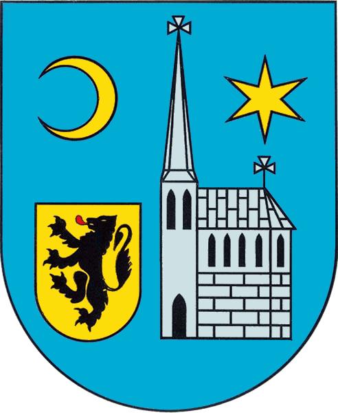 Jüchen Wappen