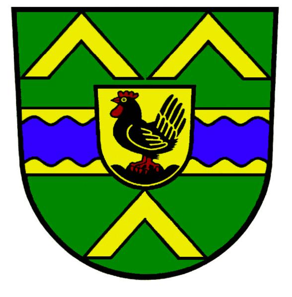Jüchsen Wappen