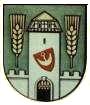 Jühnde Wappen