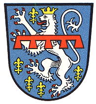 Jünkerath Wappen