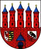 Jütrichau Wappen