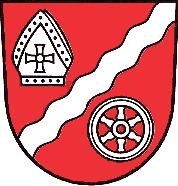 Jützenbach Wappen