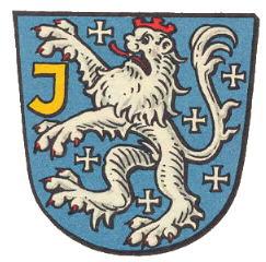Jugenheim Wappen