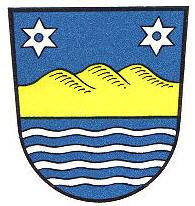Juist Wappen
