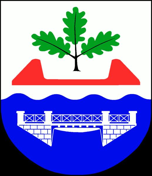 Kaaks Wappen