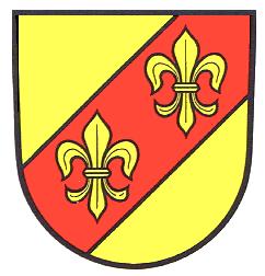 Kämpfelbach Wappen