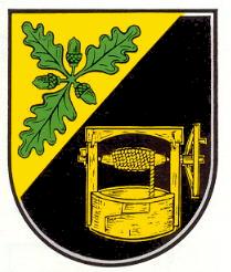 Käshofen Wappen
