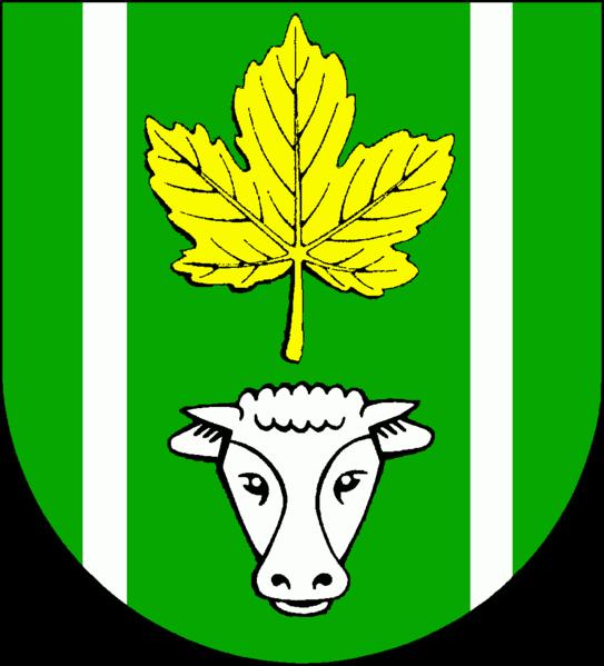 Kaisborstel Wappen