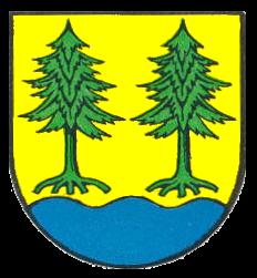 Kaisersbach Wappen
