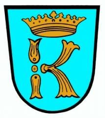 Kaisheim Wappen