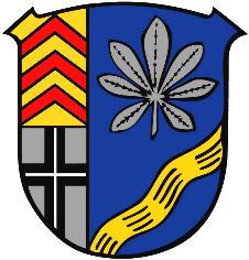 Kalbach Wappen