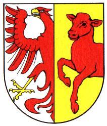 Kalbe Wappen