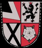 Kalchreuth Wappen