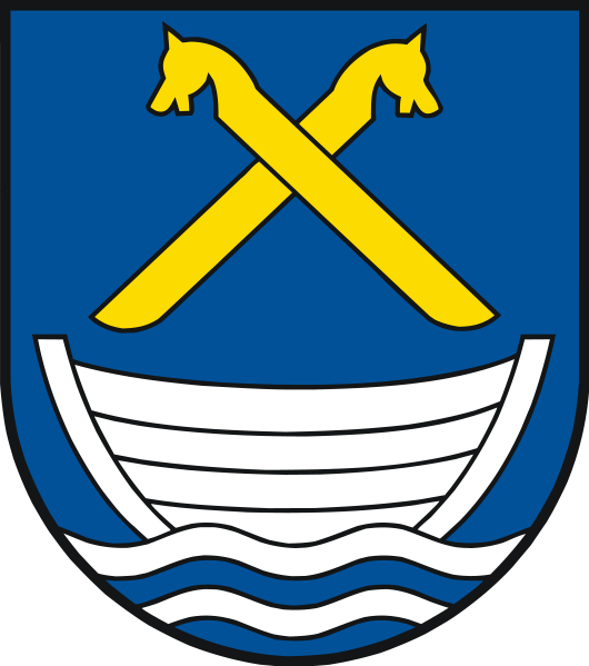 Kalkhorst Wappen