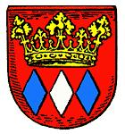Kallmünz Wappen