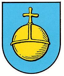 Kallstadt Wappen