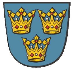 Kaltenholzhausen Wappen