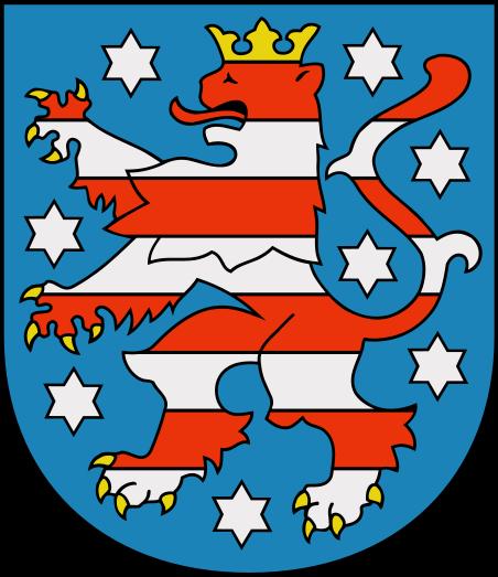 Kaltenlengsfeld Wappen