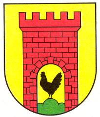 Kaltennordheim Wappen