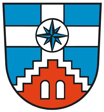 Kaltensundheim Wappen