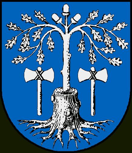 Kalübbe Wappen