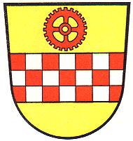 Kamen Wappen