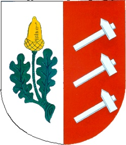 Kammerforst Wappen