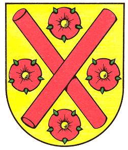 Kammin Wappen