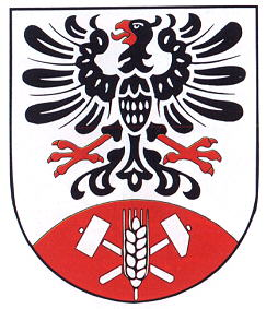 Kamsdorf Wappen