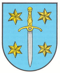 Kandel Wappen