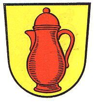 Kandern Wappen