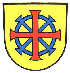 Kanzach Wappen