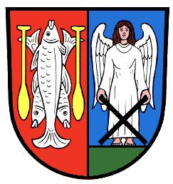 Kappel-Grafenhausen Wappen