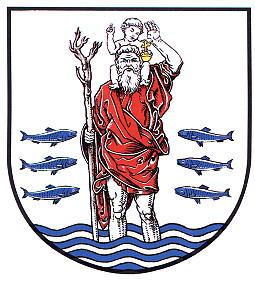 Kappeln Wappen