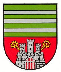 Kapsweyer Wappen