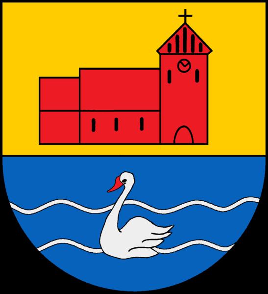 Karby Wappen