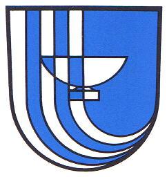 Karlsbad Wappen