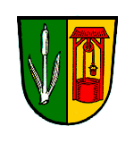 Karlsfeld Wappen