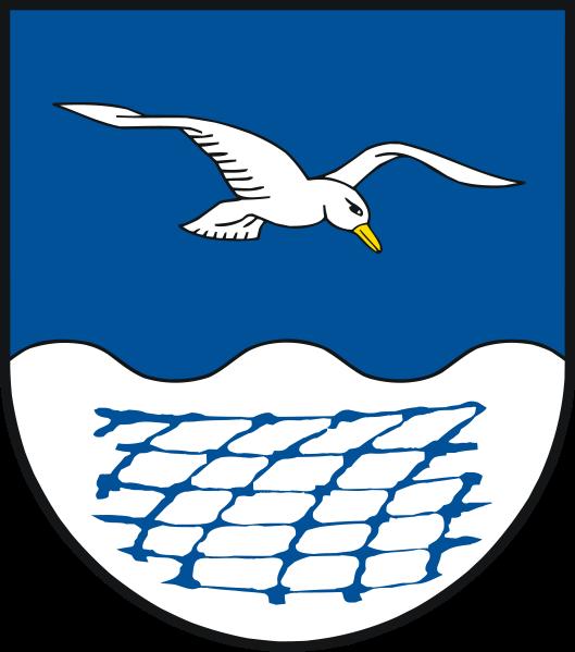 Karlshagen Wappen