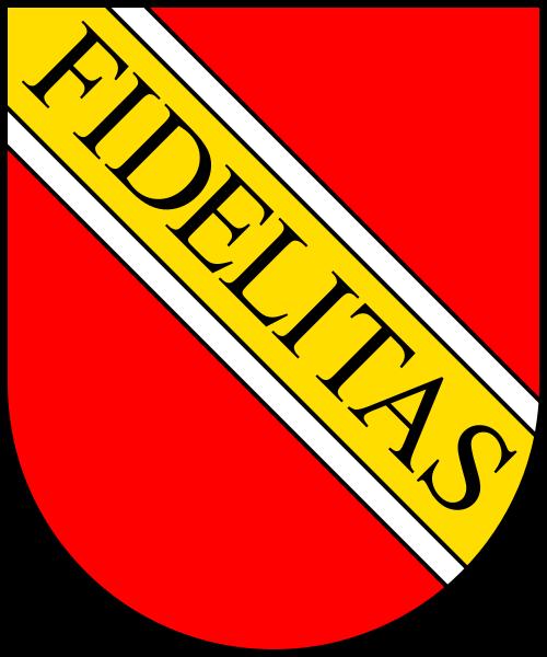 Karlsruhe Wappen