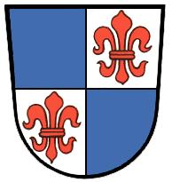 Karlstadt Wappen