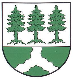 Karlum Wappen
