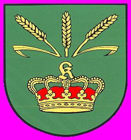 Karolinenkoog Wappen
