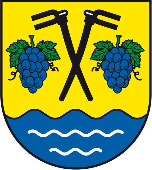 Karsdorf Wappen