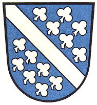 Kassel Wappen