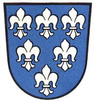 Kastl Wappen