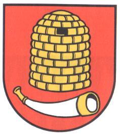 Kastorf Wappen