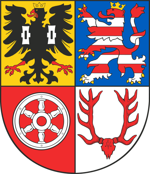 Katharinenberg Wappen
