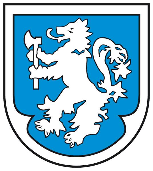 Kathendorf Wappen